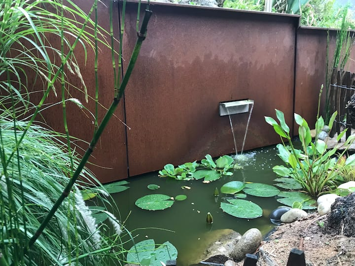 Appartement 2 pièces Rez de jardin /Terrasse