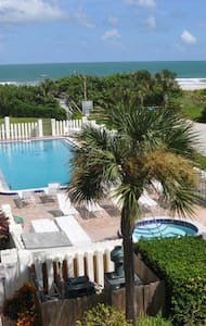 Cape Winds Resort Unit 214 - Cape Canaveral
