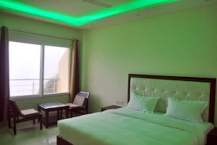 Hotel Bliss Valley Dharamshala