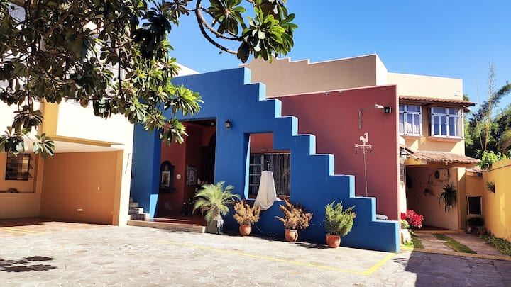 Hermoso Apartamento de 2 Habitaciones || 1B 15%OFF