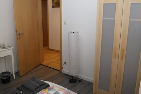 Doubleroom at gate to Blackforest - Nagold - House - 2
