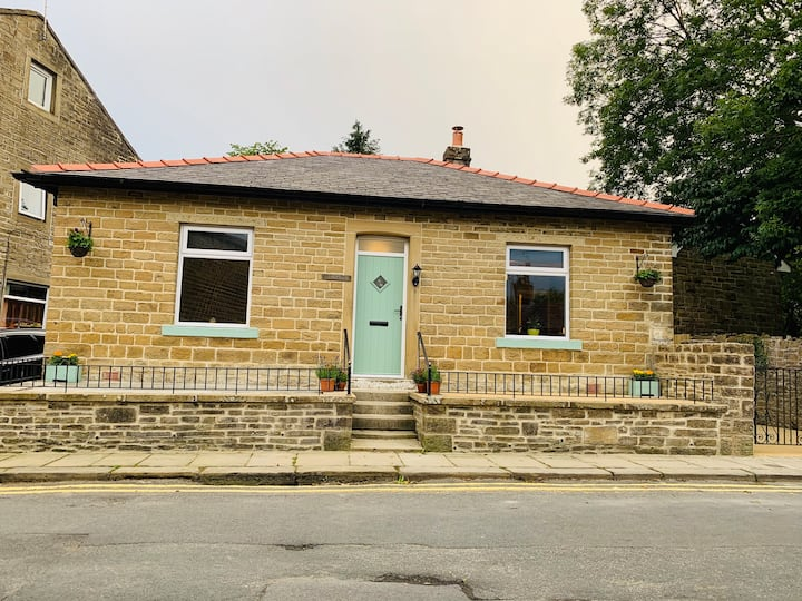 Withens Way Holiday Cottage, Haworth
