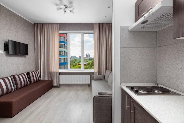KIGO Apartments - Tricolor 102