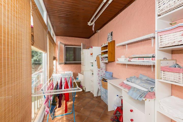 Montsec Home Base - Les Avellanes - Wohnung