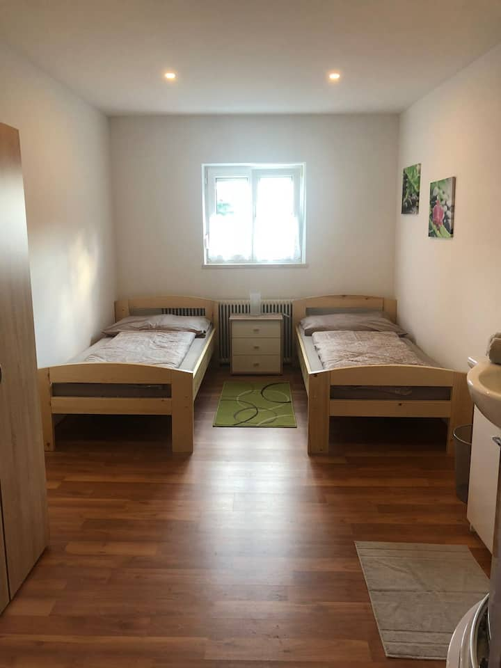 Room close to Red Bull Ring & Airpower (5/5)