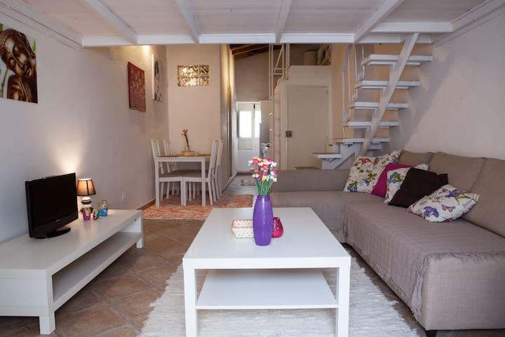 Moderno Apartmento/Loft YANG ibiza