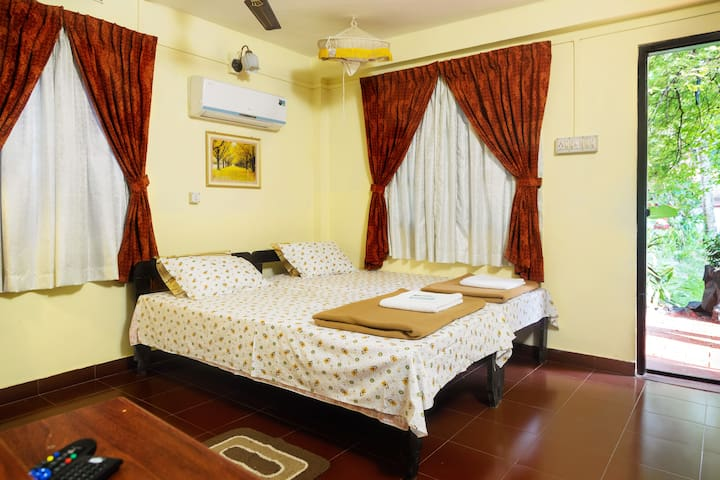 Experience Farmstay at Heritage town of Fort Kochi