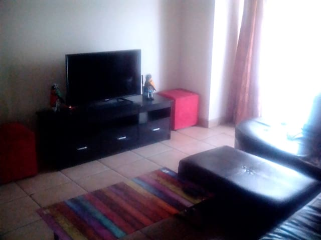 Apartment in Stone Arch Estate Germiston