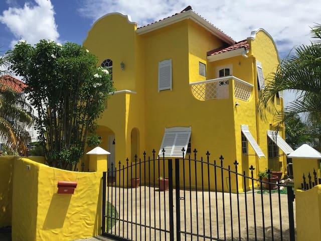 Tobago Escape - Kias Villa*