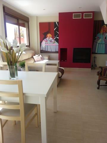 Apartamento Golf Panoramica - Sant Jordi - Apartamento