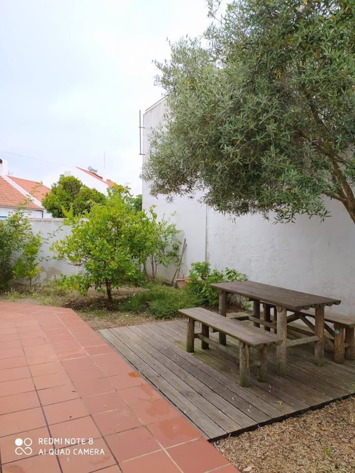 Casa da Alzira T1