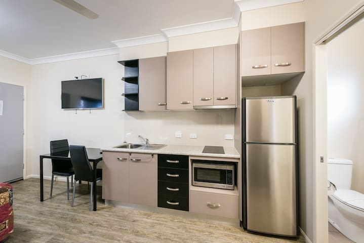 Your own Kitchenette