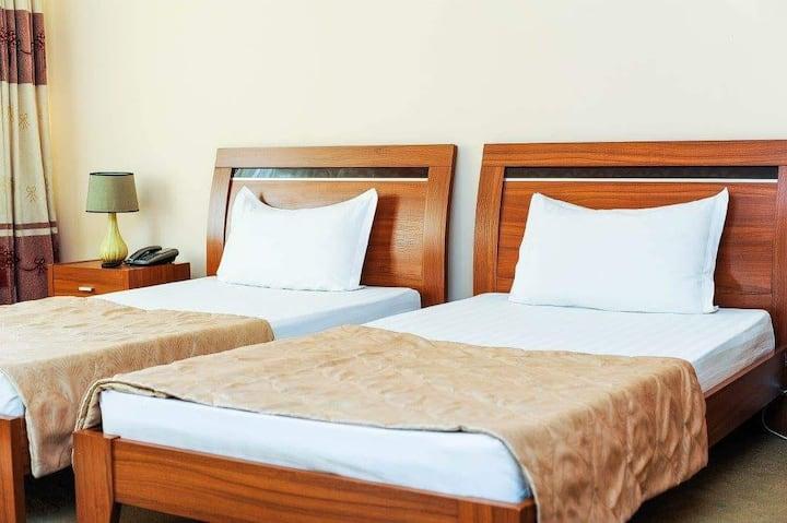 Hotel Dostyk