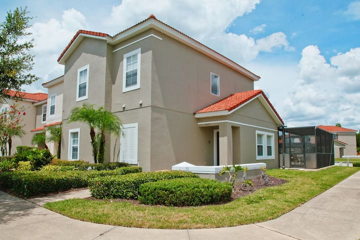 Kissimmee Townhouse