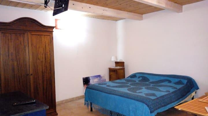 Stanza privata in Castrignano De' Greci