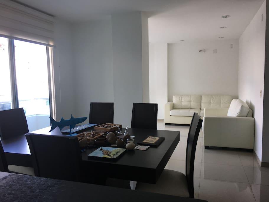 Habitacion con cama doble departamentos en alquiler en for Alquiler habitacion departamento