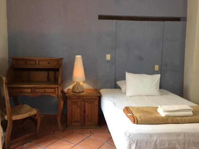 Hostal Jalatlaco Habitación privada #2