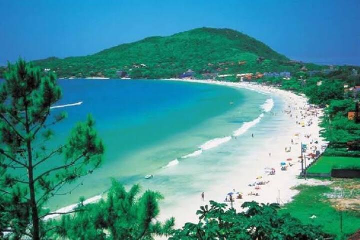 Apartamento até 3 pessoas praia de Bombinhas (3)