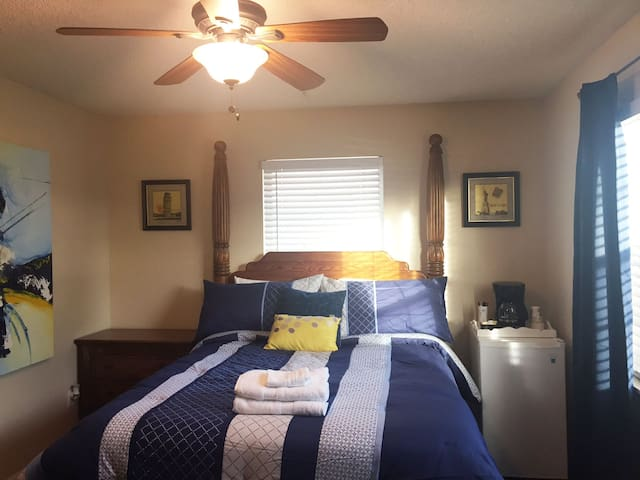 Private Bedroom in West Boca - Boca Raton - Ház