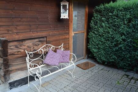 Lattüechji Cottage