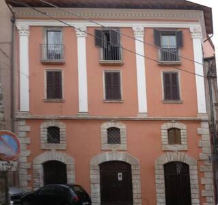 VIA DEI CORDONI HISTORICAL HOUSE