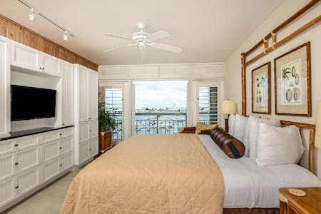 Penthouse condo in Old Key West - Cayo Hueso