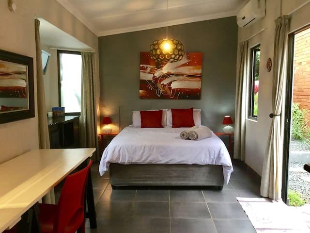 Studio at 142, Glenwood, Durban.