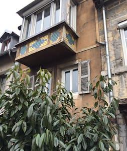 Logement au pieds de la citadelle Vauban - 贝桑松 (Besançon) - 公寓