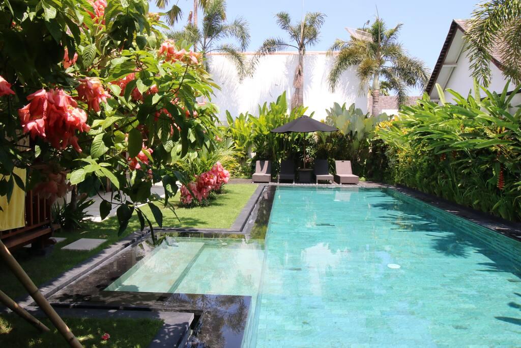 Villa Rajawali