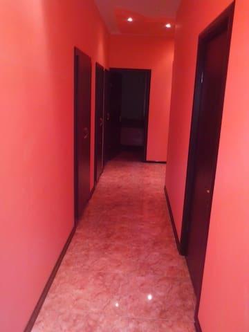 домик в Иджеване