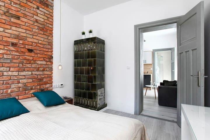sopocki apartament - Sopot - Apartment