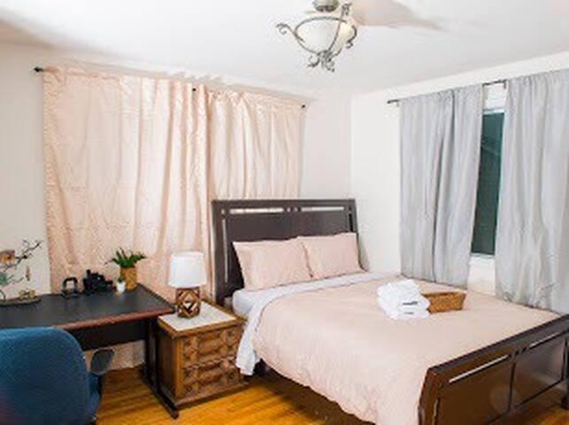 South Bay cozy private room No.3
