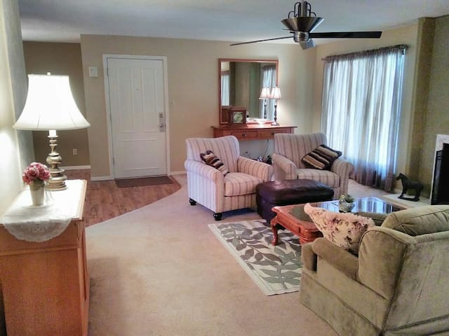 Lovely large - Tecumseh - Apartment