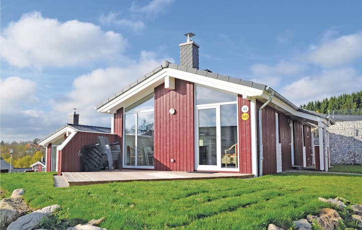 Stunning home in St. Andreasberg with Sauna and 2 Bedrooms