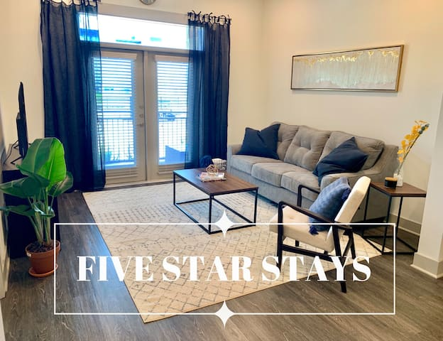 BRAND NEW UPSCALE LOCATION-  *The Star in Frisco*