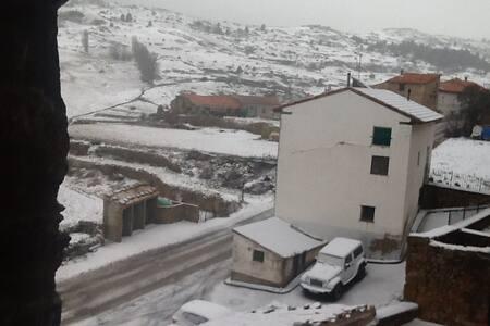 Casa rural en Valdelinares - Valdelinares