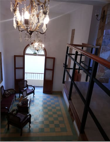 Apartment Sol, in the heart of the Historic Center