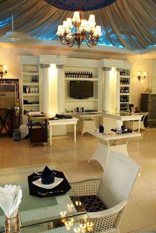 Delightful Suite in Pattaya! - Pattaya - Apartment