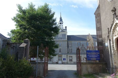 Spacious accommodation, near the Puy du Fou. - Chavagnes-en-Paillers