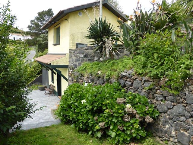 Casa Navegador - Ginetes - Pension