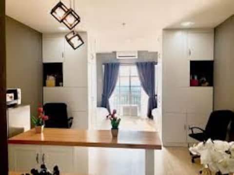 Cozy Studio house /Soho Unit Near Kampar Utar