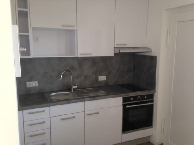 Newly Super-Modern Apartment ! - Aachen - Apartment