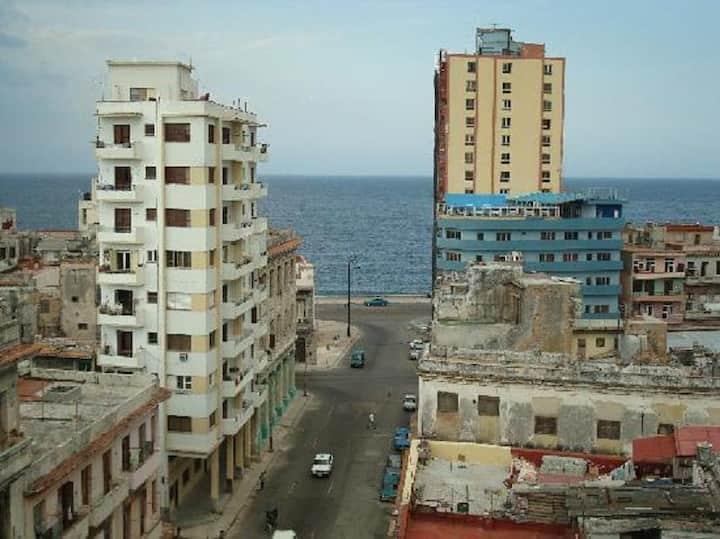 Apartamento independiente en Centro  Habana.