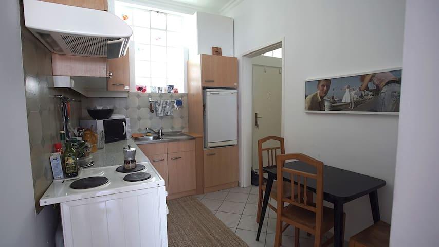 Küche/ kitchen/ cuisine/ cucina/ kuchyne