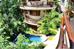 Romantic+Private+Jacuzzi+%0ABest+location+in+Playa