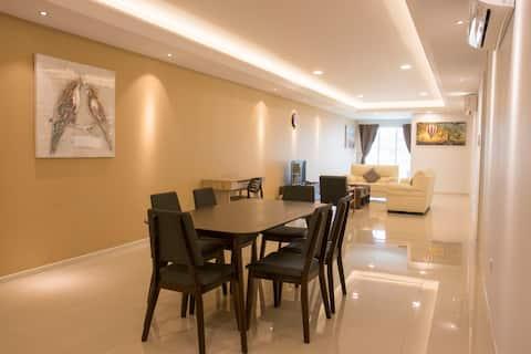Lot16552, Apartemen Aman Hills