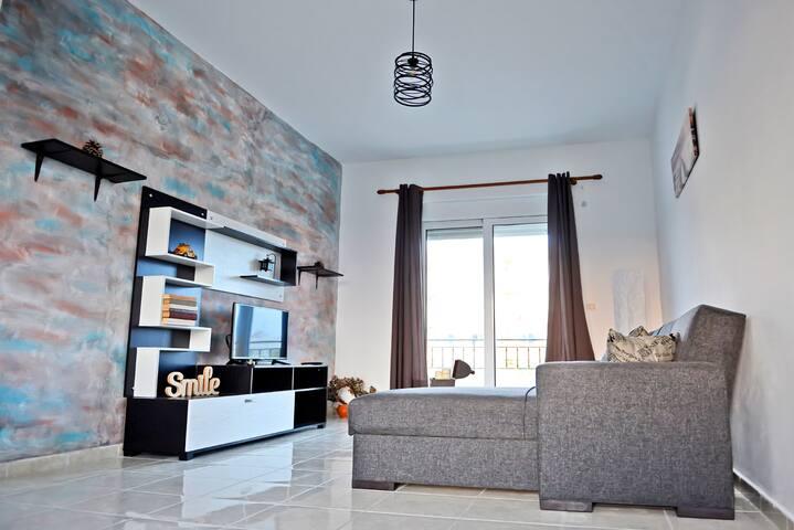 Dimitris Apartment - Ialisos - Appartement