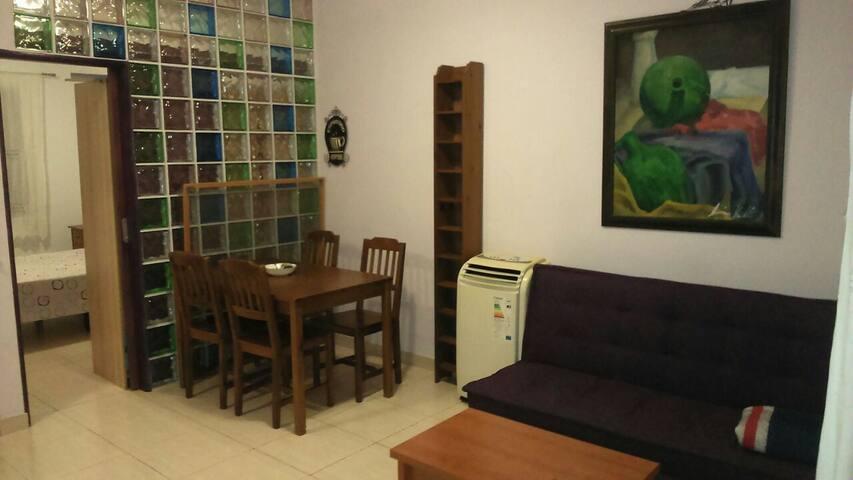 La casita de Yoa - Las Palmas - Lejlighed