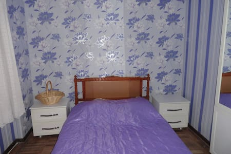 Awesome Room Near Tbilisi with Public Transport - Rustavi - Leilighet