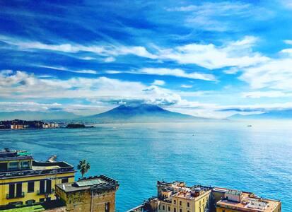 Casa Annamaria Luxury Home Naples - Napoli - Lejlighed